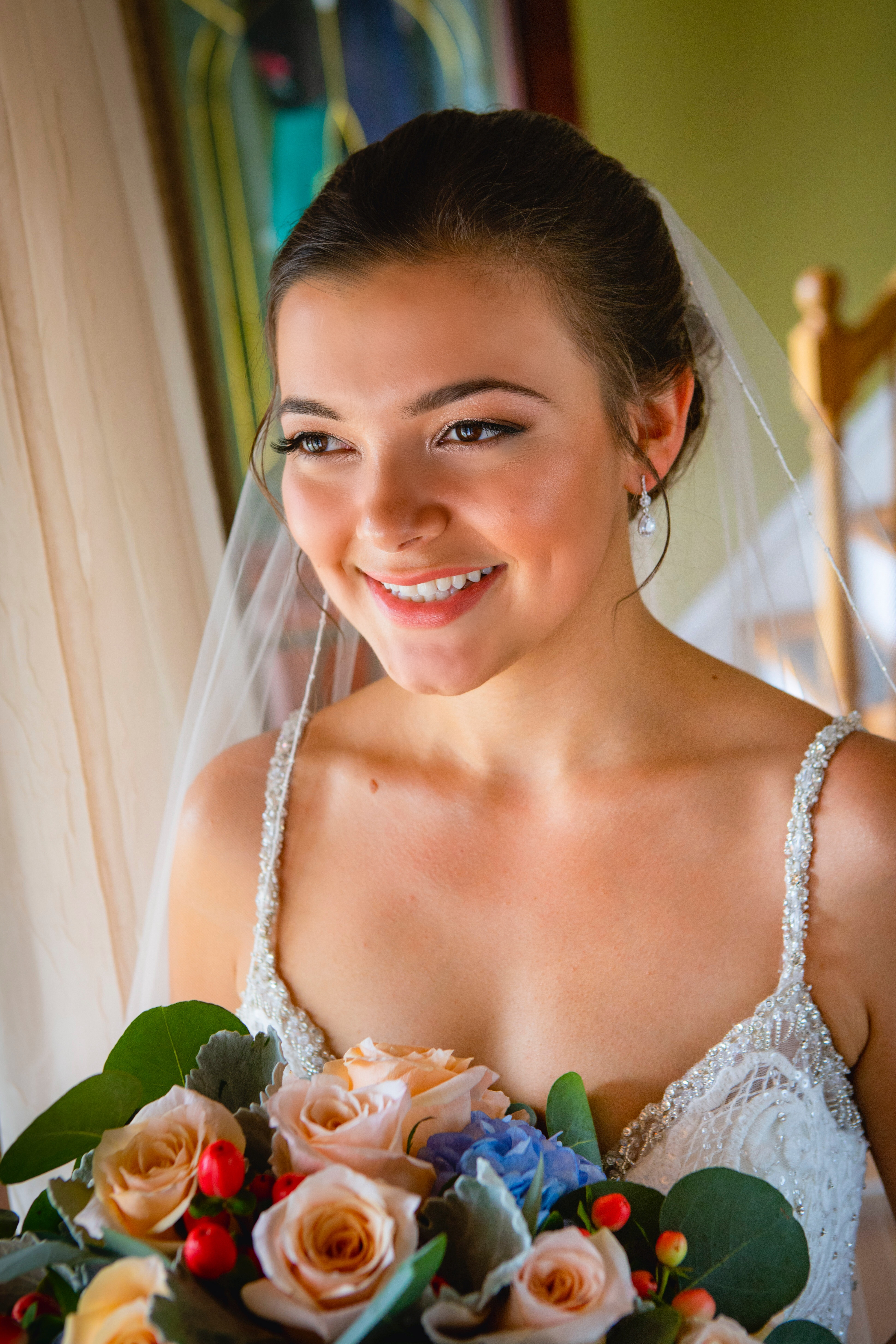 Bridal Portfolio - Beauty and Beyond Beautique - Long Island, New York